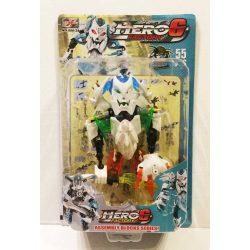 Hero G Mozgatható Robot