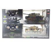 RC tank 2db