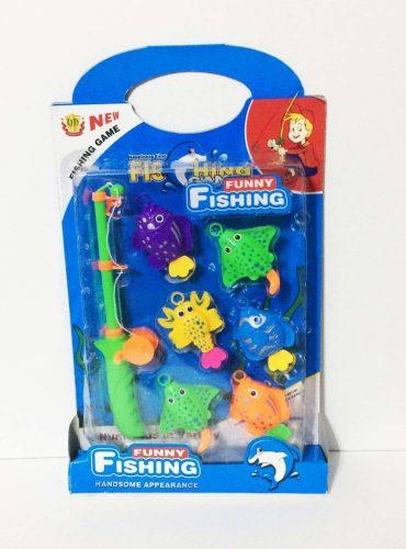 Horgász játék 6