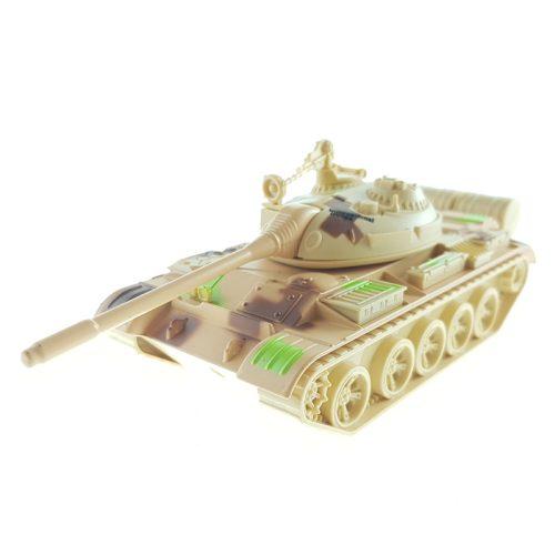 Fém Tank