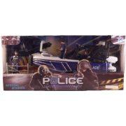 Rendőrségi Hajó