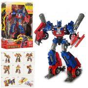 Optimus Prime King Kong  Transzformer