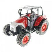 Fém Traktor