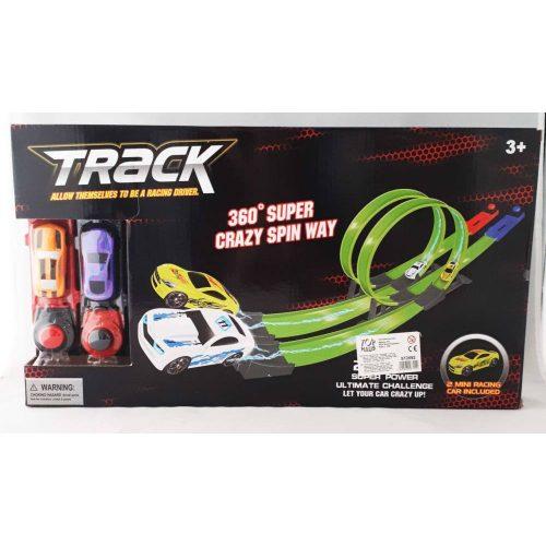 Track360 autópálya