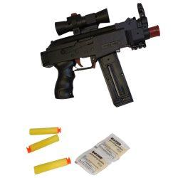 Játék gépfegyver