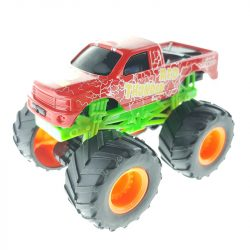 Monster Truck Autó