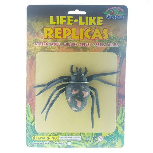 Stretch pók
