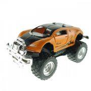 Monster Truck Sportkocsi