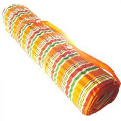 Kiteríthető szövetes polifoam szőnyeg