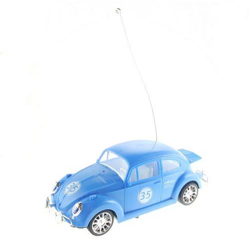 Bogár Távirányítós Autó 1:20