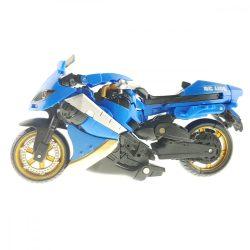 Motor Transzformer