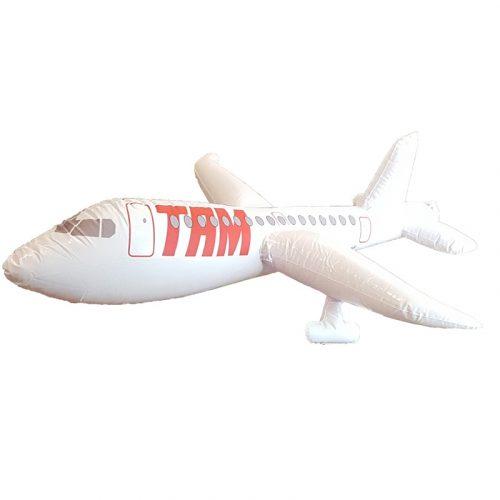Felfújható repülő