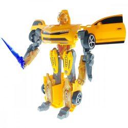 Transzformer