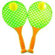 Műanyag tenisz készlet