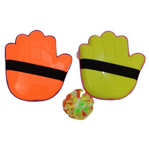 Kéz formájú catch ball