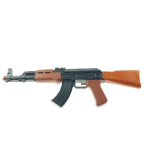 Vízipuska Ak-47
