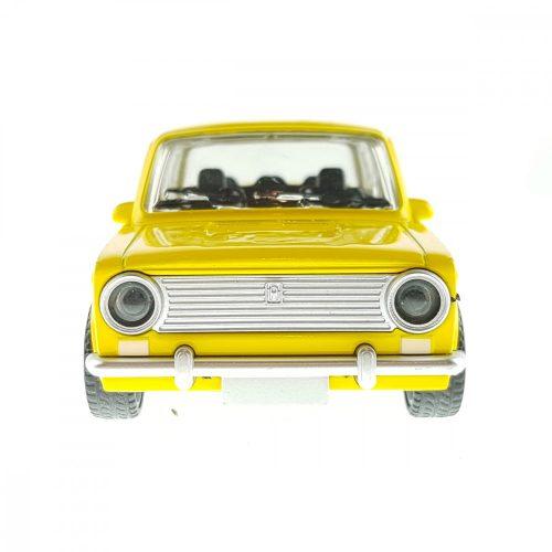 Klasszikus Szovjet Fém Autó