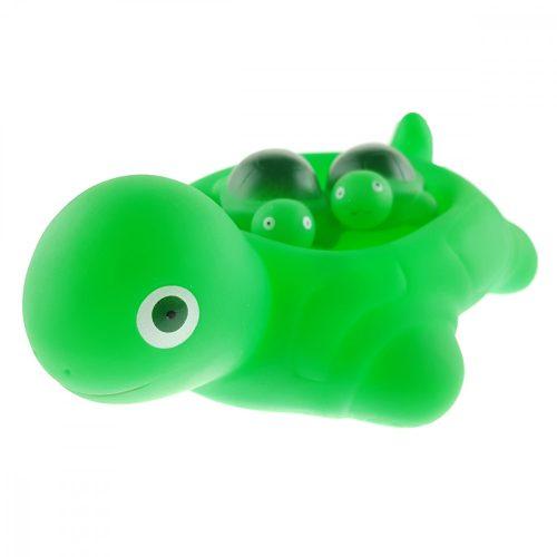 Teknős Család Csipogó
