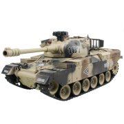 Távirányításos Tank 1:20