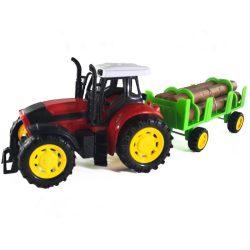 Farönkszállító Traktor 1:32