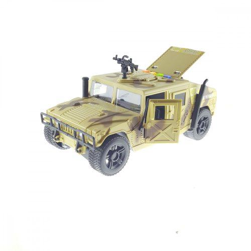Military Terepjáró