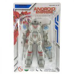 Robot A.