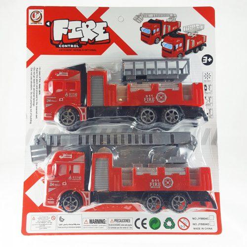 Tűzoltó Járművek Lapon