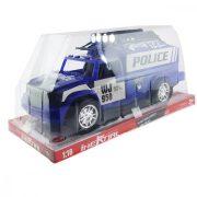 Rendőrségi Csapatszállító