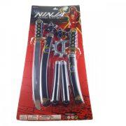 Ninja Szett