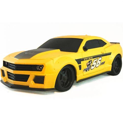 Speed King Távirányításos Autó  1:18