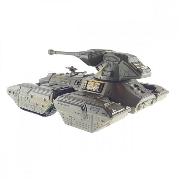 Futurisztikus Tank 1:24