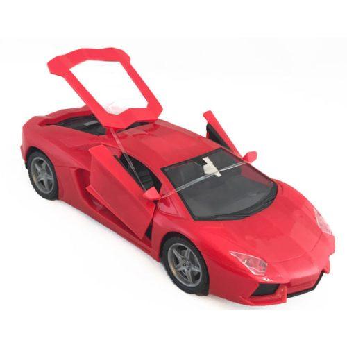 Távirányítós Sport Autó 1:18