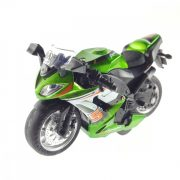 Gyorsasági Motor