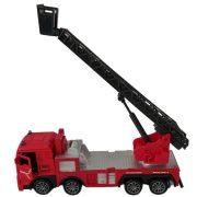 Tűzoltó Autó Változatok
