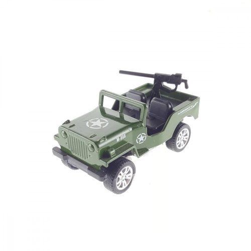 Katonai járművek