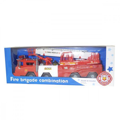 Tűzoltókamion