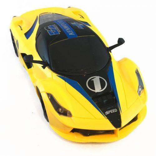 Távirányításos Drift Autó 1:20