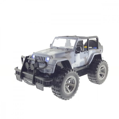 Hangot adó Jeep