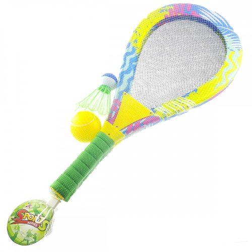 Nagy Teniszütő