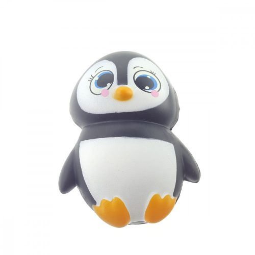 Pingvin Squishy