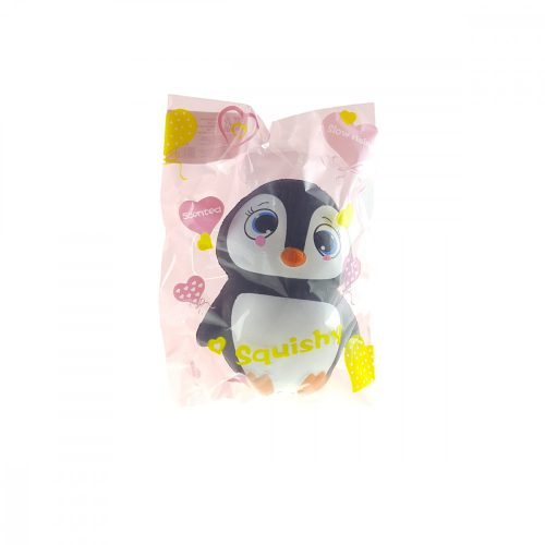 Pingvin 2 Squishy