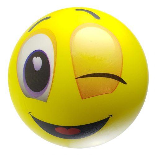 Smiley labda