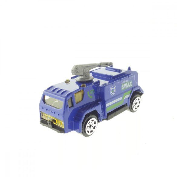 Hatósági járművek
