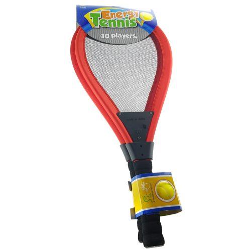 Kicsi teniszütő