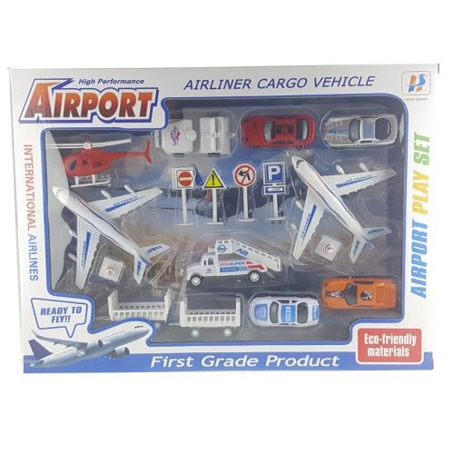 Reptér járművekkel