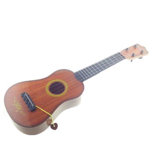 Gyerek játék gitár 60cm