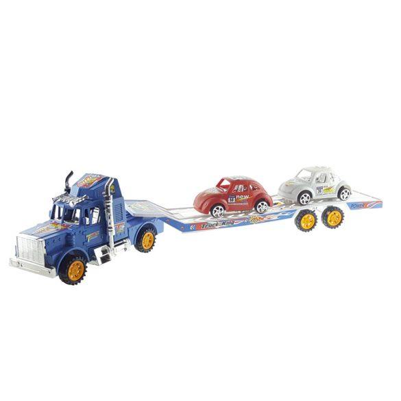 Vw-t szállító kamion