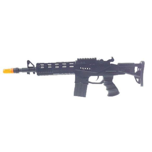 Kattogó puska gépfegyver