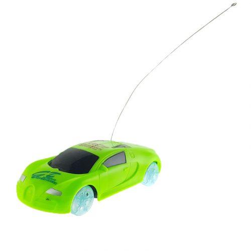 Elemes mini sportautó