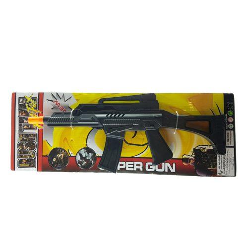 Kattogó puska